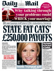 State fat cats