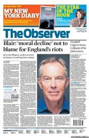 """""""Moral decline"""""""