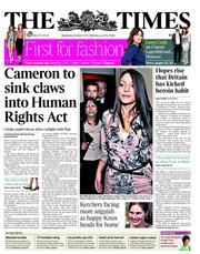 """""""Human rights"""" framing"""