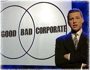 Brass Eye - radical