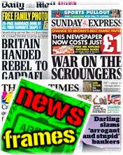 News Frames